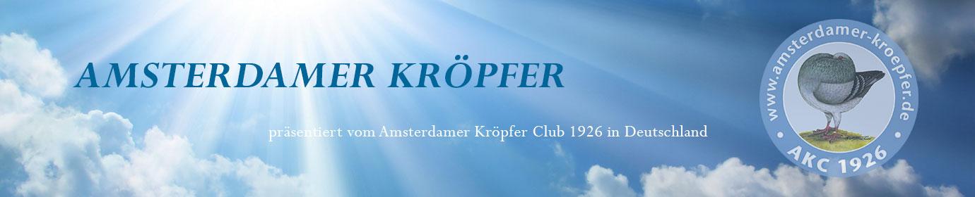 SV Amsterdamer Kröpfer von 1926